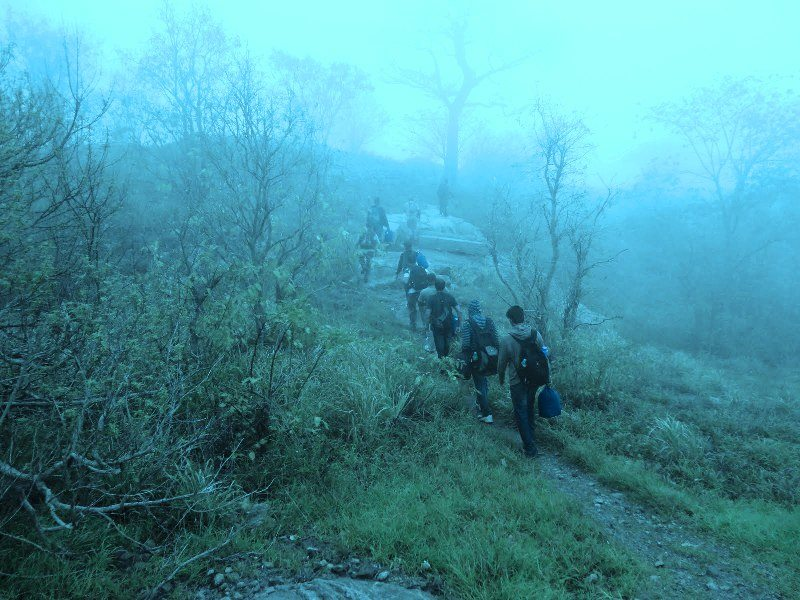 Kabbal durga night trek (6)