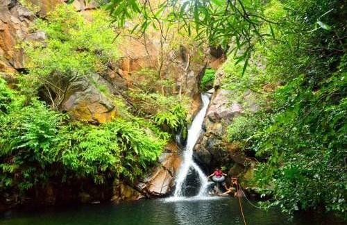 Nagalapuram-trek-third-pool