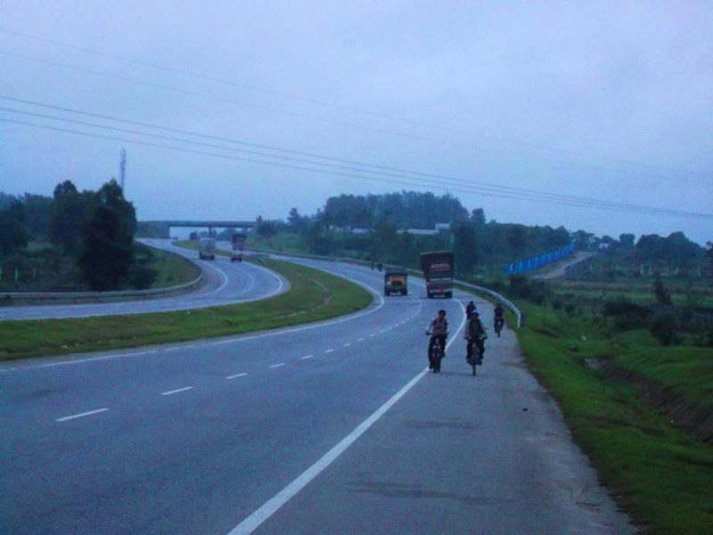 Nice ring road