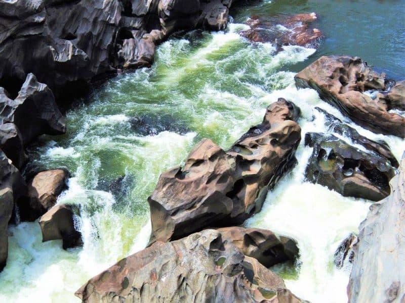 mekedatu-falls