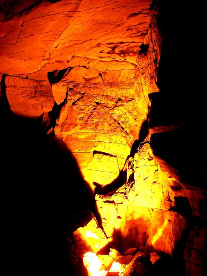 Belum caves, Andhra pradesh