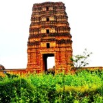 Madhavaraya temple, Gandikota