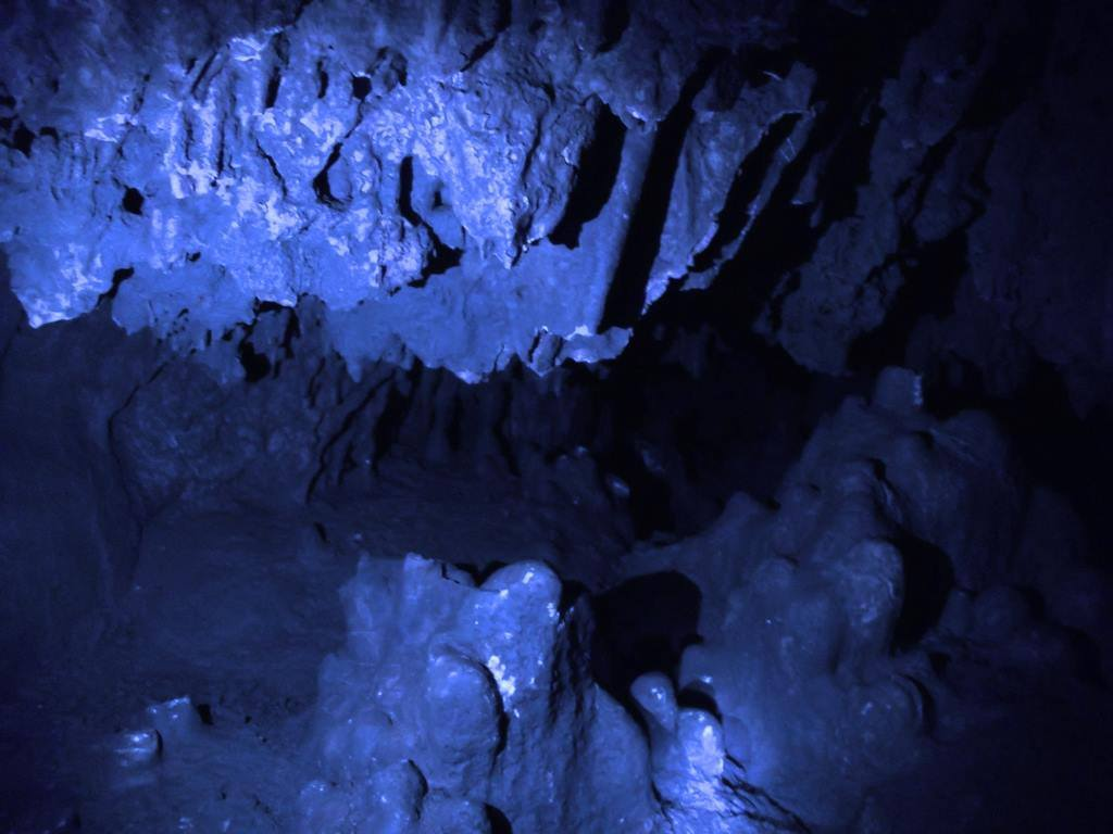 Thosand hoods, Belum caves