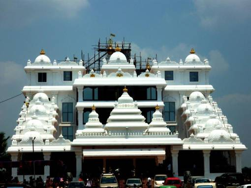ISCKON-Temple-Chennai