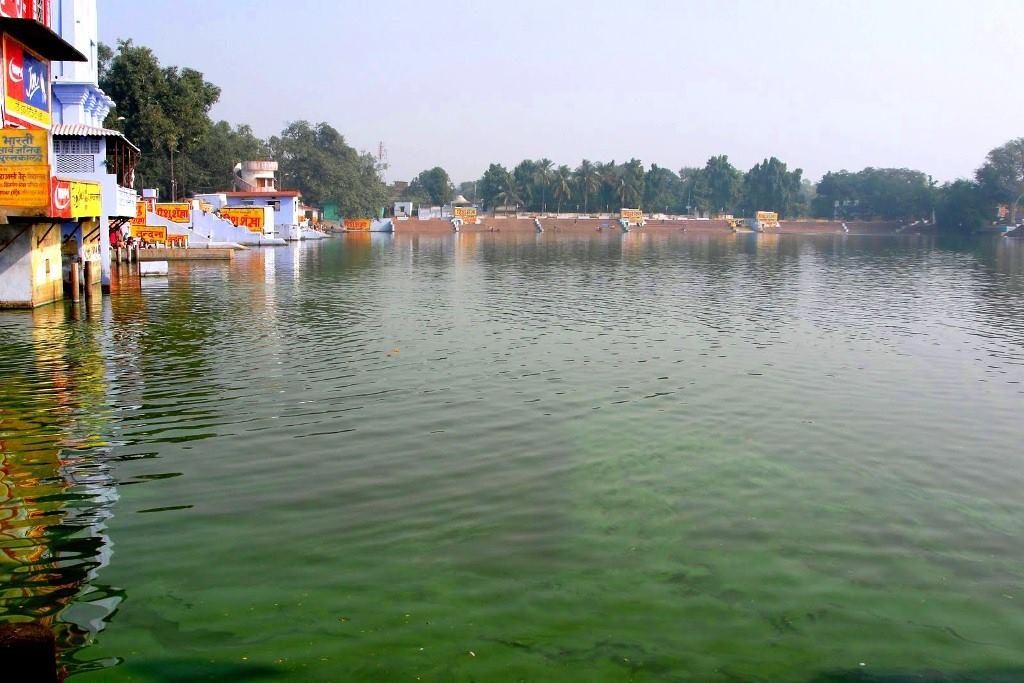 Shiva ganga at deoghar baba dham