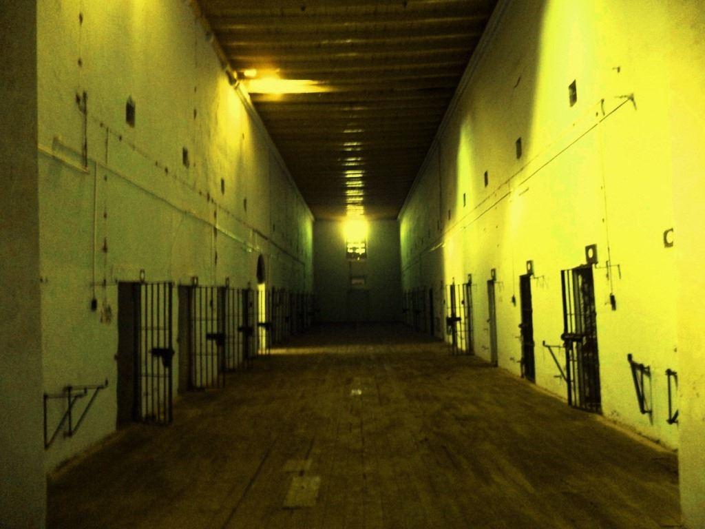Dagshai central jail