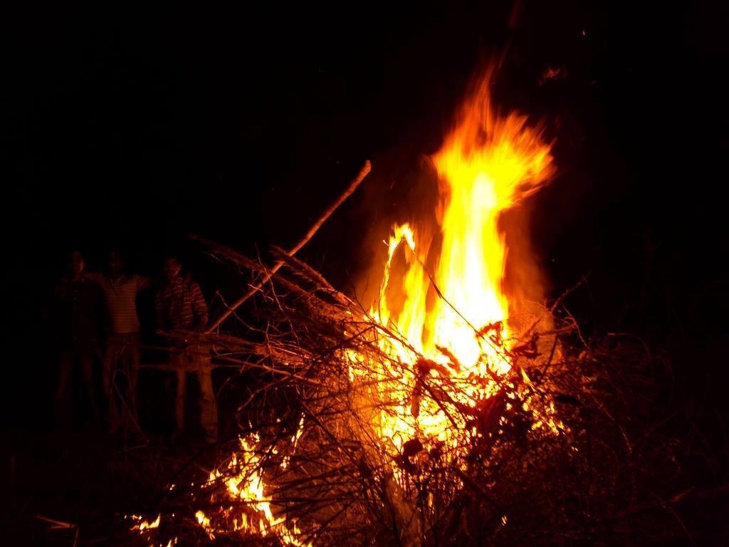 Holika dehan