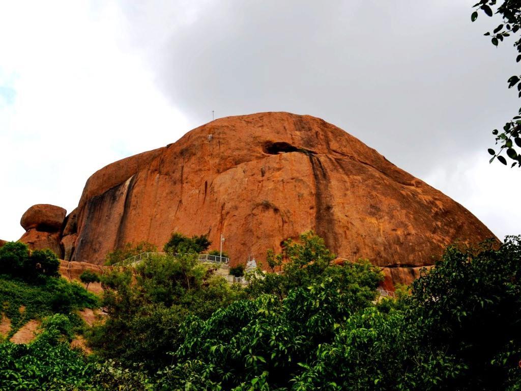 Revana siddheshwara Betta hill