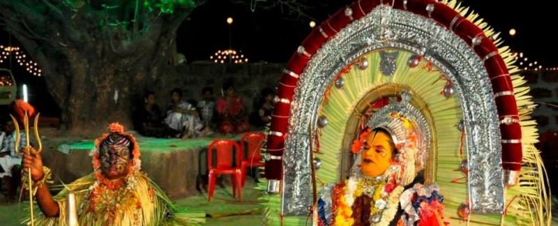 Bootha kola, Tulunadu: History, culture, myth & science behind