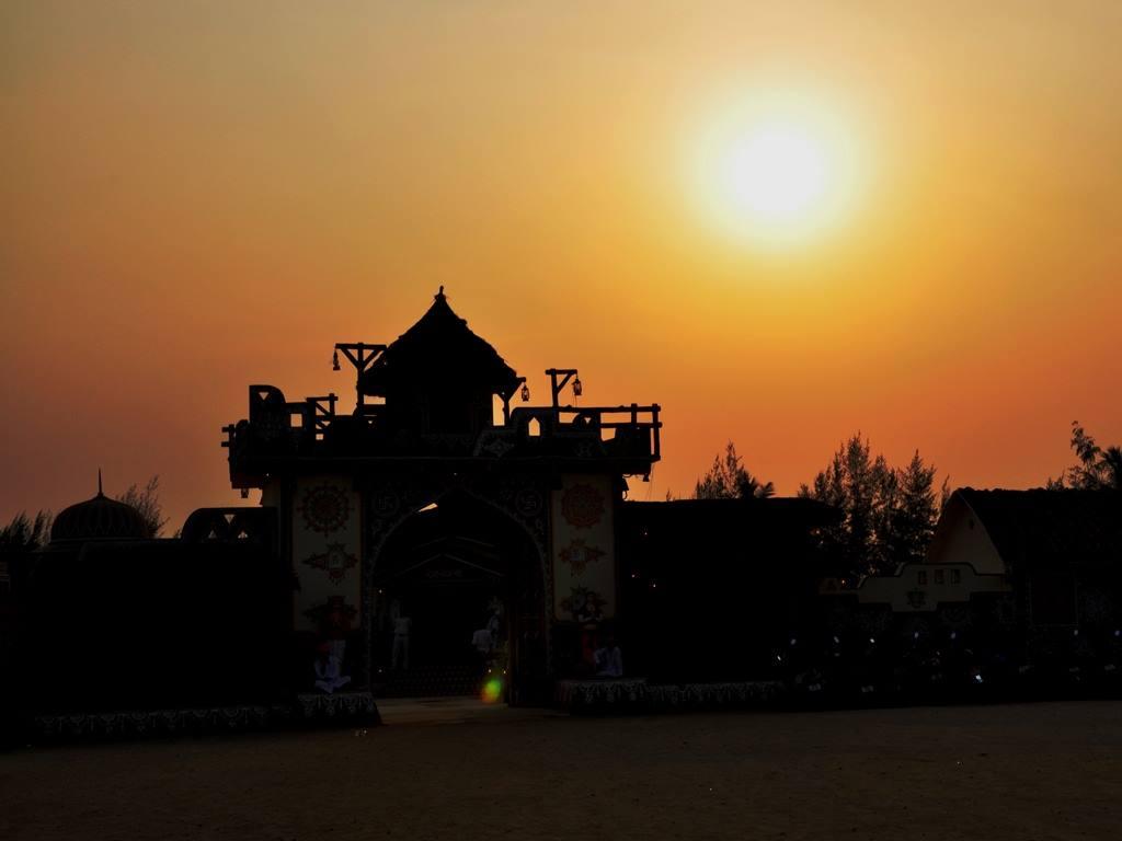Chokidhani Entrance (2)