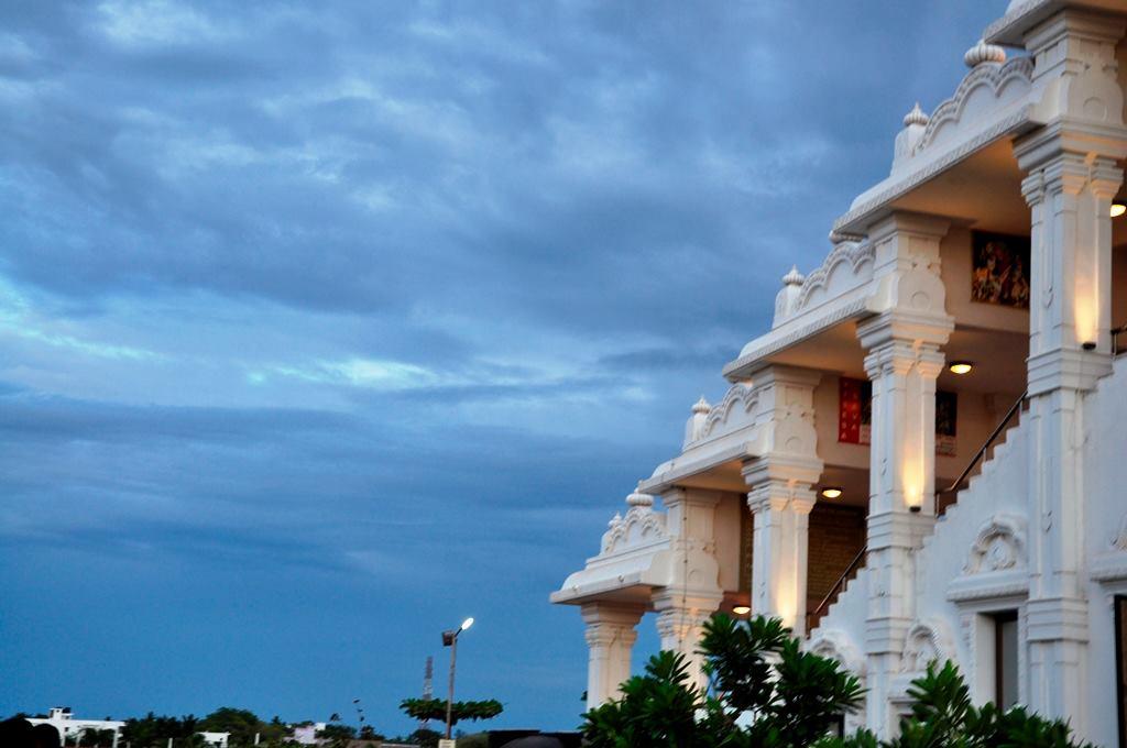 Isckon Chennai