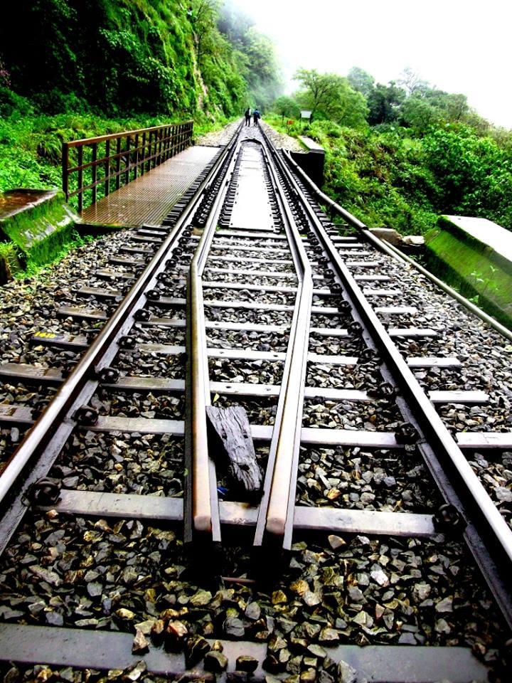 Sakleshpur railway trek