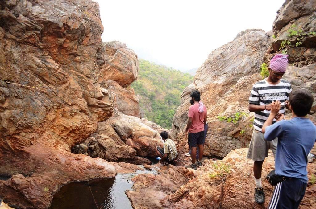 Nagala east trek