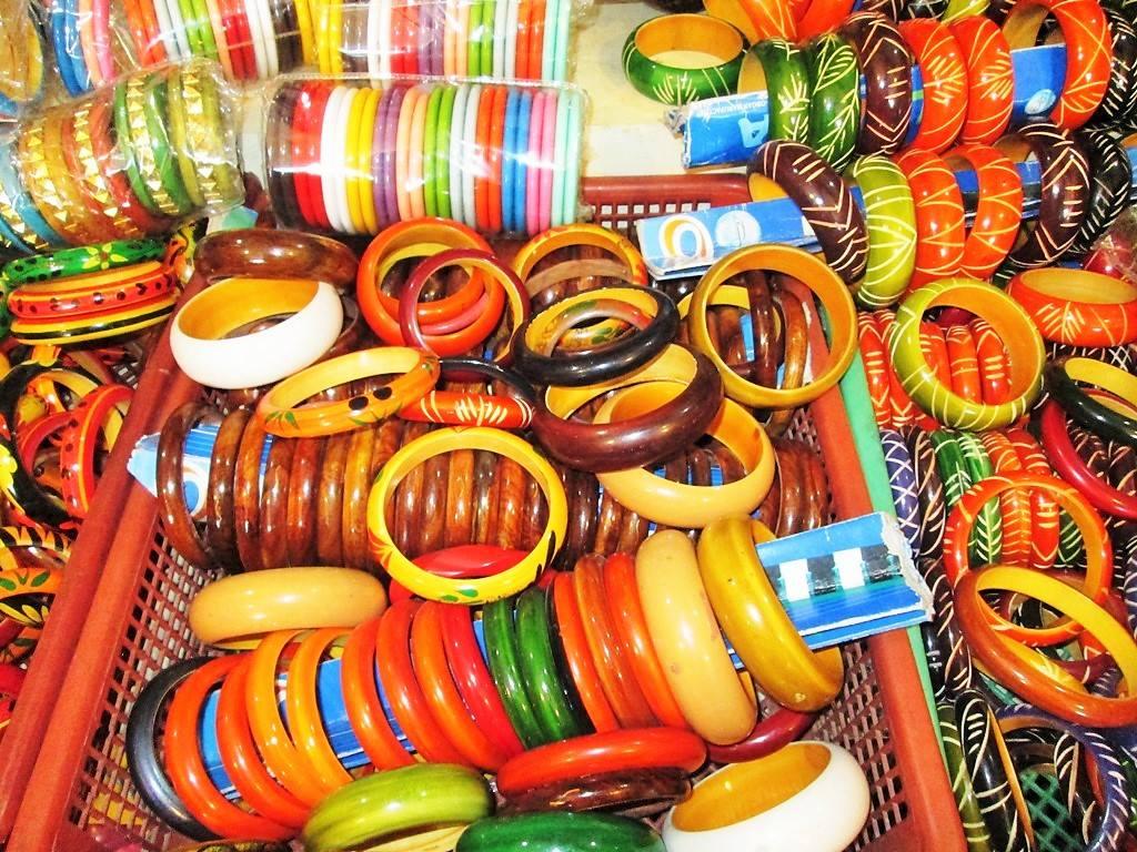 Chhannapatna wooden toys