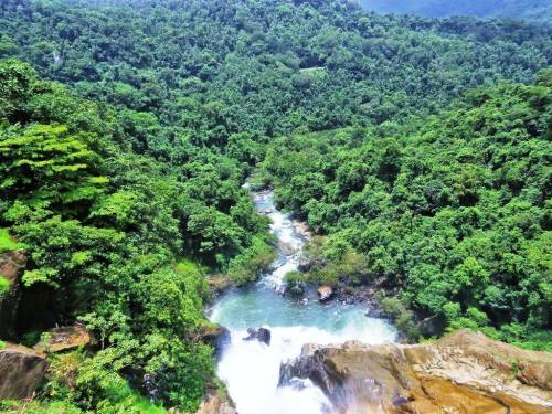 Dudhsagar waterfalls, Goa
