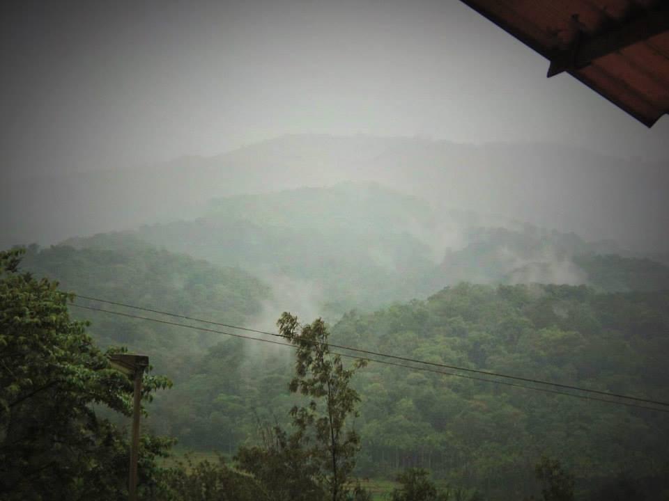 Brahmagiri trek, Kerala, Thirunelli (10)