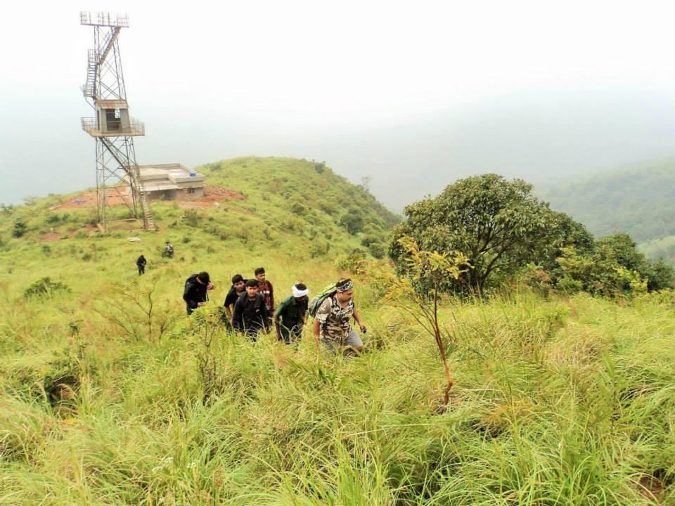 Brahmagiri trek, Kerala, Thirunelli (4)