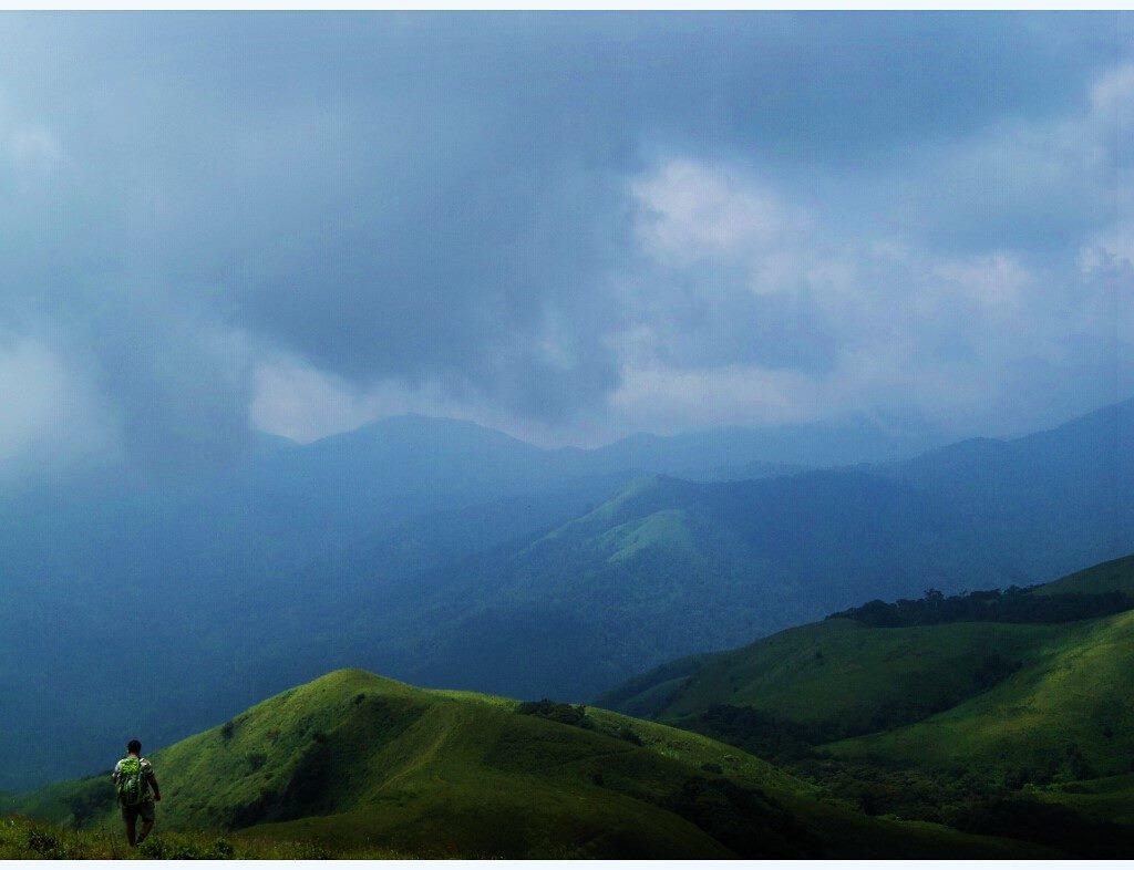 When it rains in Kerala (4)