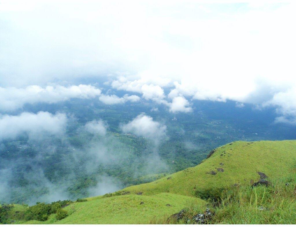 When it rains in Kerala (6)