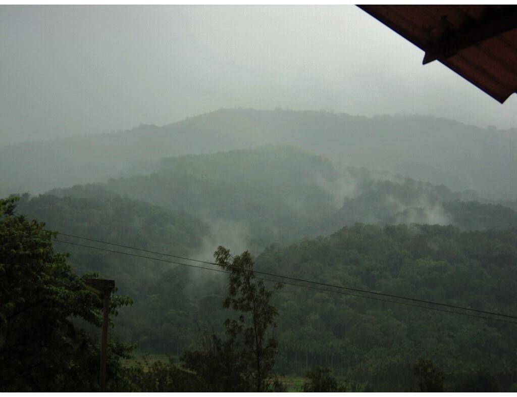 When it rains in Kerala (9)
