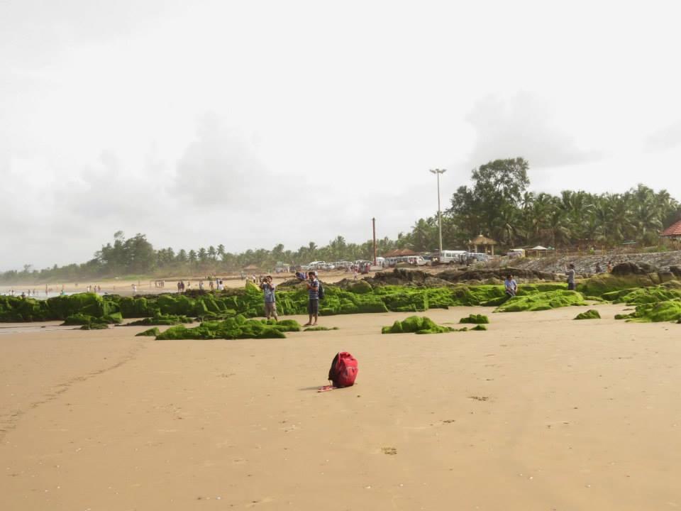 Gokarna beach, Om beach, Kudle beach, paradise beach, half moon beach (16)