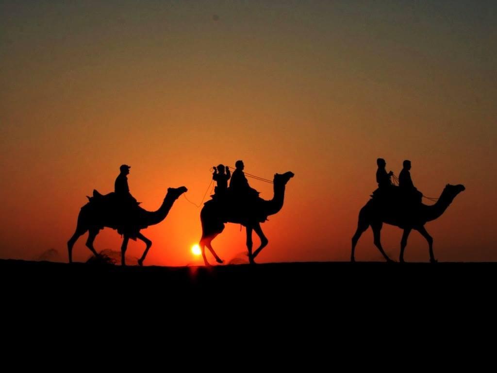 jaisalmer new year 2015