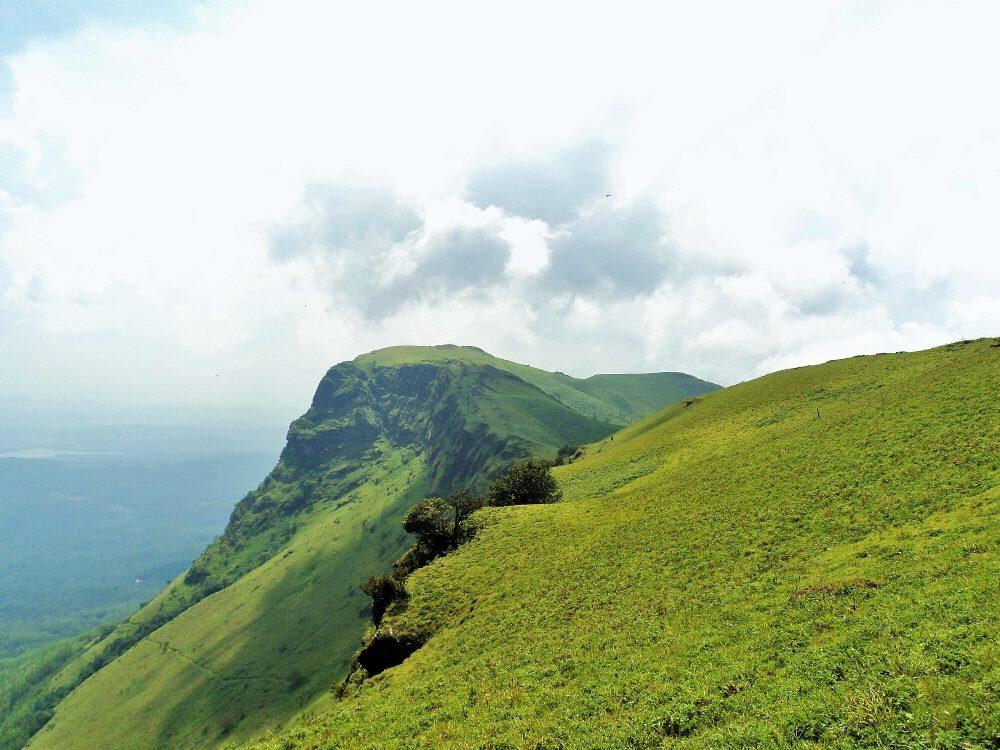 Nilgiris near bababudangiri