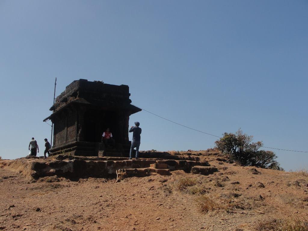 Sarvajna Peetha, Kodachadri