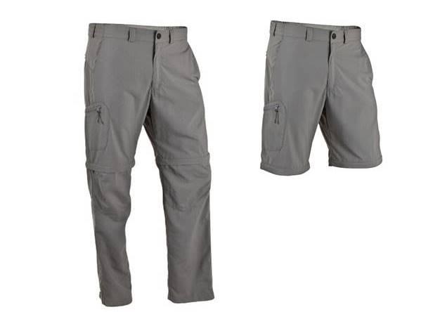 Quechua Convertible pants