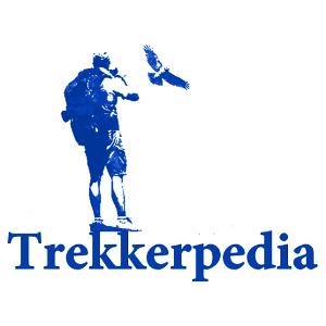 Trekerpedia logo medium size