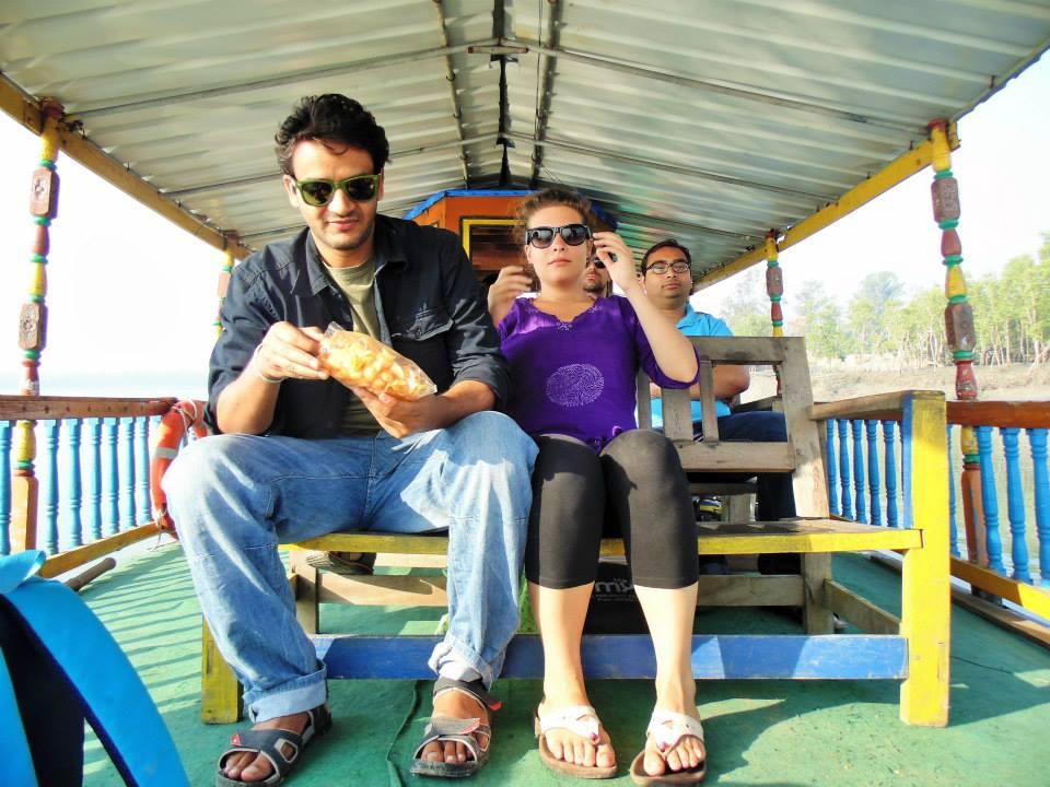 Sundarbans boat safari