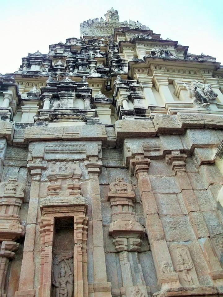 Sriranganatha temple, sri rangapatna