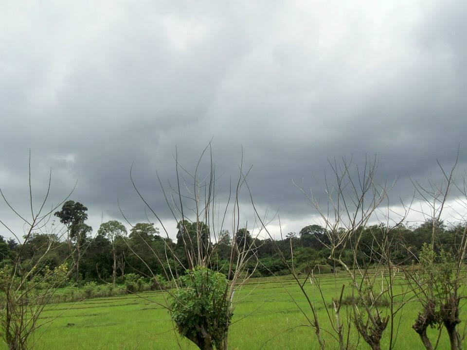 monsoon mysore
