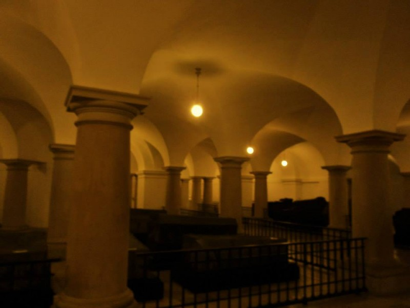 Crypt Berlin cathederal church (3)