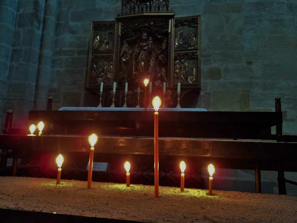 bamberg Cathedral (1)