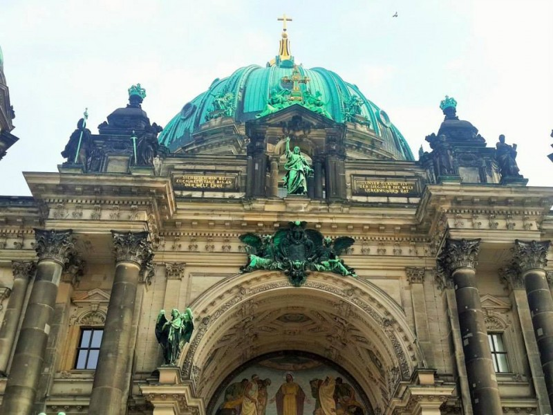 berlin cathederal