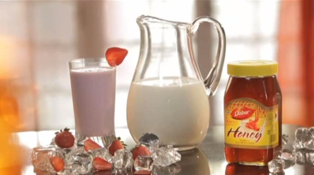 Dabur Honey diet Source- Dabourhoney.com