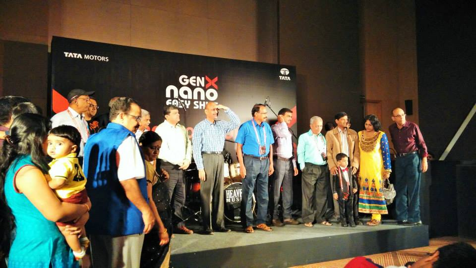 tata Nano Genx The chosen Ones (1)