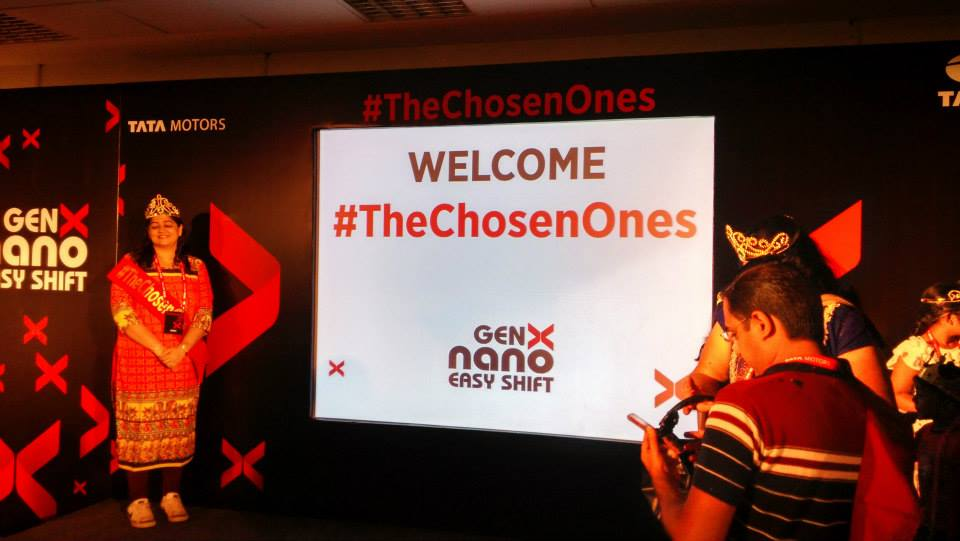 tata Nano Genx The chosen Ones (7)