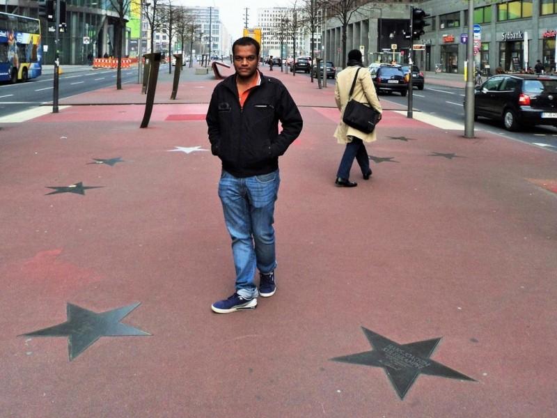 Boulevard der Stars (1)