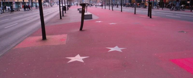 Boulevard der Stars, Berlin