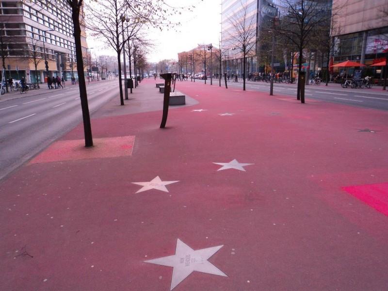 Boulevard der Stars (2)