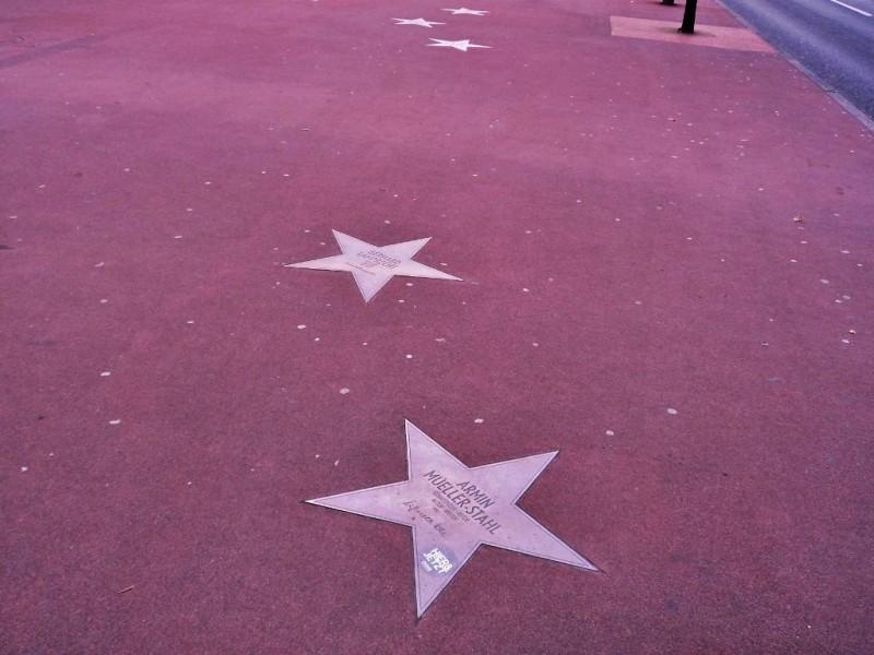 Boulevard der Stars (3)
