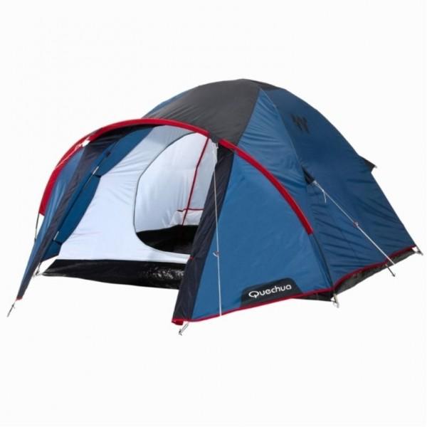 Quechua T3 plus dome tent