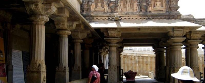 Gomateshwara temple, shravanabelagola
