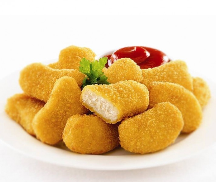 Mc Cain chicken nuggets