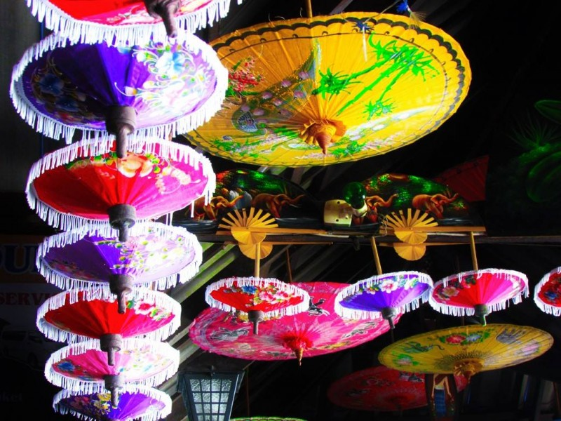 Thailand Traveling tips for Indians