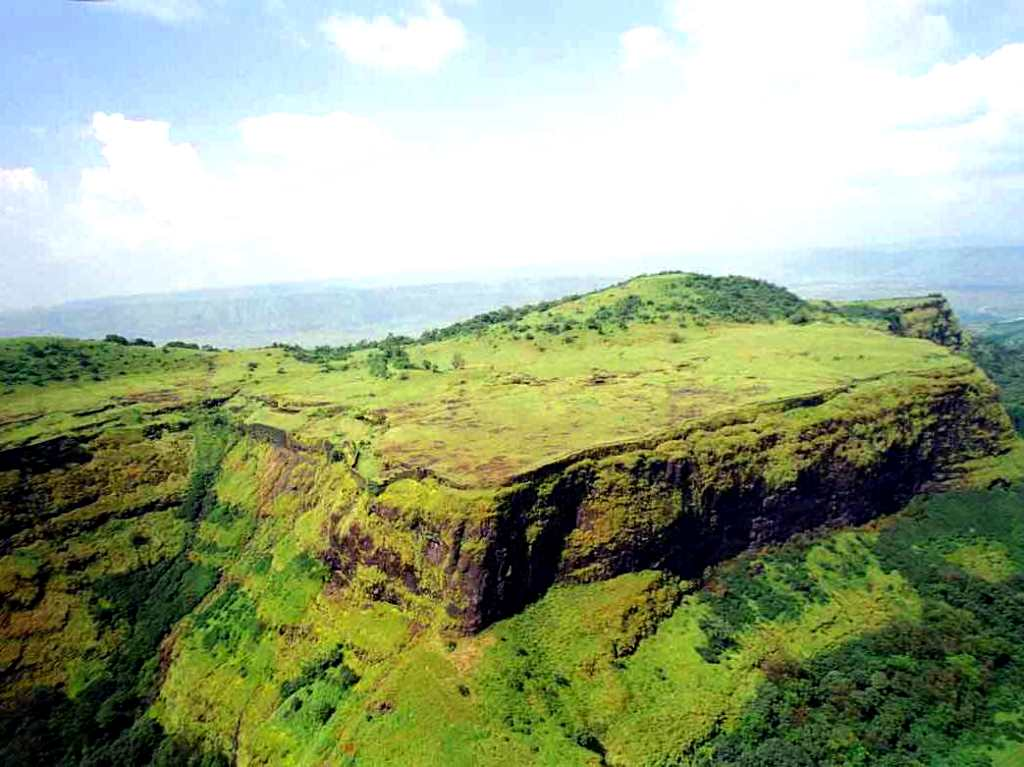 Visapur fort trek