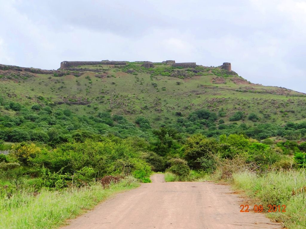 Malhargad fort