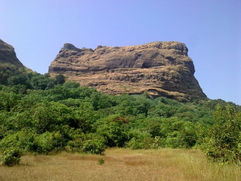Ghangad fort trek
